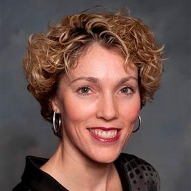 Amanda James Associate Frontline Leadership Vancouver British Columbia