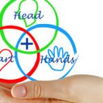 Employee disengagement needs head, heart and hands